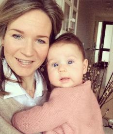 moederschap moeder worden mamacoach Ikverwacht