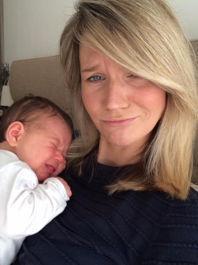 moederschap kraamtijd Ikverwacht mamacoach