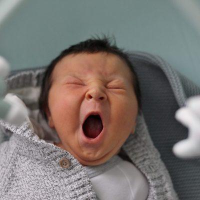 newbornfotografie Ikverwacht