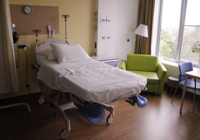 ziekenhuis bevalling medische indicatie geboorte Ikverwacht